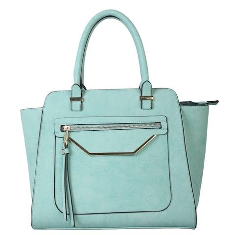 Rimen & Co. Fashion Tote Bag Womens Purse