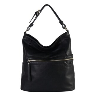 Rimen and Co Simpilicity Design Causal Hobo Handbag (2 options available)