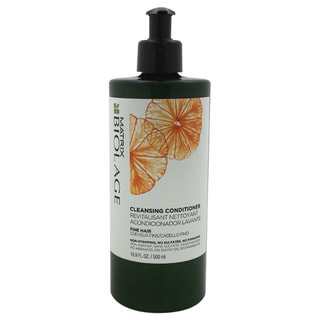 Matrix Biolage 16.9-ounce Cleansing Conditioner for Fine Hair
