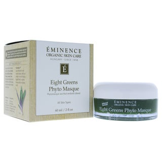 Eminence Eight Greens 2-ounce Phyto Masque (Not Hot)