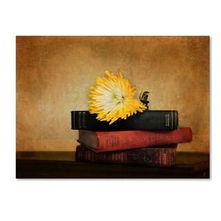 Jai Johnson 'The Classics' Canvas Art