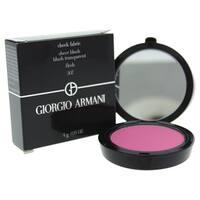 Giorgio Armani Cheek Fabric Sheer Blush 507 Flesh