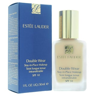 Estee Lauder Double Wear Stay-In-Place Makeup SPF10 3W0 Warm Creme