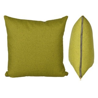 Verrado Green 18-inch x18-inch Accent Pillow