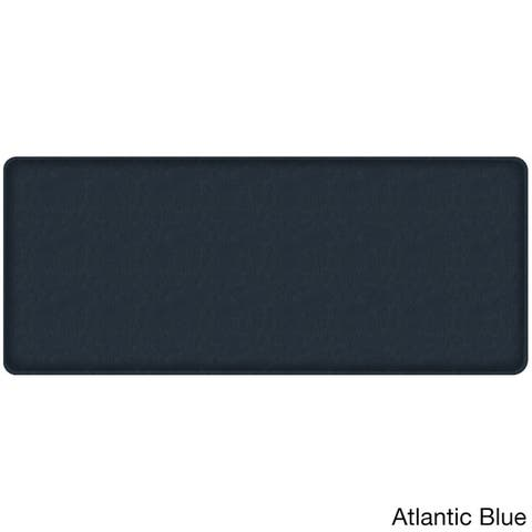 "GelPro Classic Quill Kitchen 20x48 Antifatigue Comfort Mat - 1'8"" x 4'"