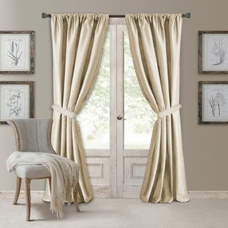Elrene Versailles Pleated Room-darkening Curtain Panel|https://ak1.ostkcdn.com/images/products/16589677/P22919262.jpg?impolicy=medium