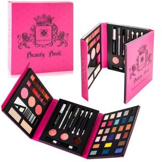 SHANY Beauty Book All-in-One Travel Makeup Kit