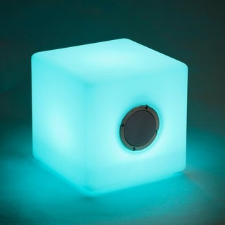 Wireless Cube Speaker-Small