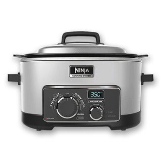Ninja 3-in-1 Multi Cooker (Refurbished)