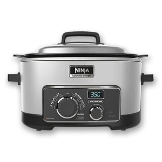 Ninja 3-in-1 Multi Cooker (Refurbished) (5 options available)