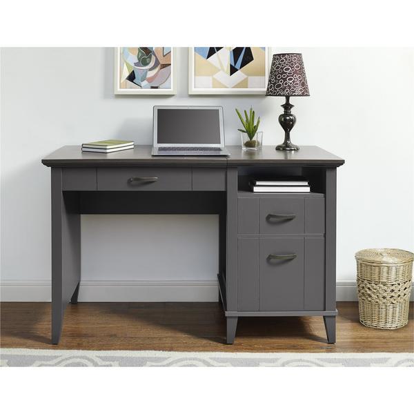 Ameriwood Home Quinn Lift-Top Desk