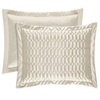 Five Queens Court Saranda Quilted Sham