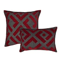 Sherry Kline Southwick Combo Decorative Throw Pillow
