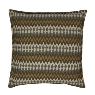 Sherry Kline Springlake Taupe 20-inch Decorative Pillow