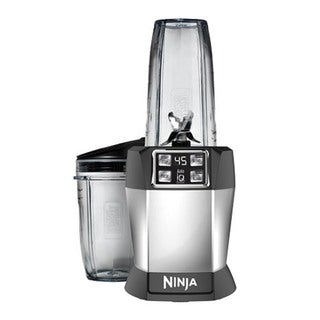 NUTRI NINJA BL480 AUTO IQ ONE TOUCH BLENDER (Refurbished)