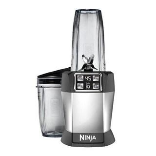 NUTRI NINJA BL480 AUTO IQ ONE TOUCH BLENDER (Refurbished)