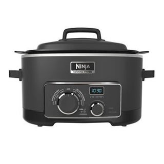 NINJA MULTI MC703CO COOKER 3 IN 1 COOKING SYSTEM (Refurbished)