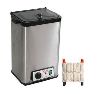 Relief Pak Heating Unit with Packs