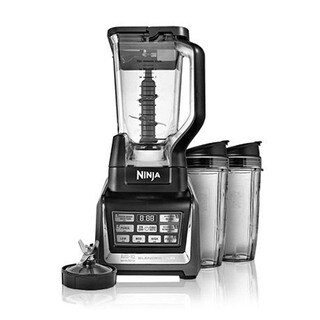 NUTRI NINJA BL640 AUTO IQ DUO BLENDER (Refurbished)