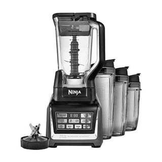 NUTRI NINJA BL642 DUO BLENDER WITH AUTO-IQ (Refurbished)