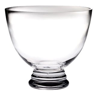 Majestic Gifts Inc. Glass Footed Bowl - 3 sizes