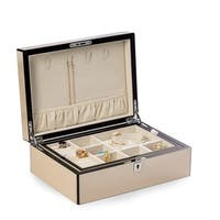 Bey Berk Alice Wood Jewelry Box