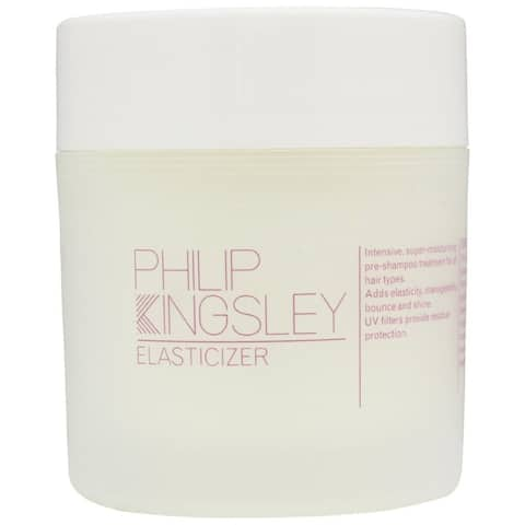Philip Kingsley Elasticizer 5.07-ounce Pre Shampoo Treatment - White