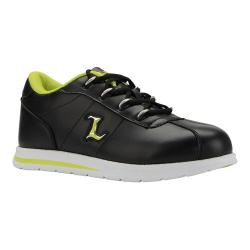 Men's Lugz Zrocs Sneaker Black/Lime Green/White