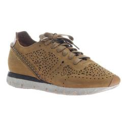 Women's OTBT Khora Sneaker Gold Washed Leather
