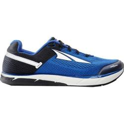 Men's Altra Footwear Instinct 4 Running Shoe Royal Blue/Black
