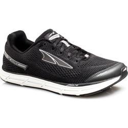 Women's Altra Footwear Intuition 4 Running Shoe Black