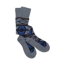 Women's Pendleton Rio Canyon Over The Knee Sock Blue