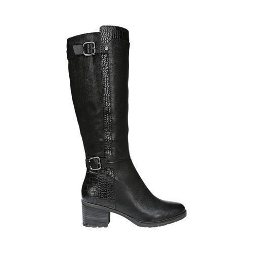 Naturalizer Rozene Tall Boot (Women's) IEj2FZ