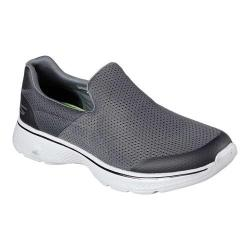 Men's Skechers GOwalk 4 Incredible Slip-On Charcoal