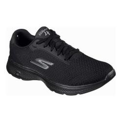 Men's Skechers GOwalk 4 Sneaker Black