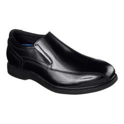 Men's Skechers Relaxed Fit Revelt Stanven Loafer Black