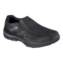 Men's Skechers Skech-Air Elment Brencen Slip-On Black