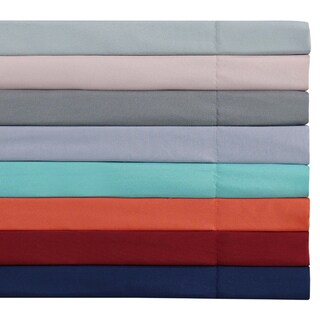 Laura Hart Kids Solid Color Sheet Sets (More options available)