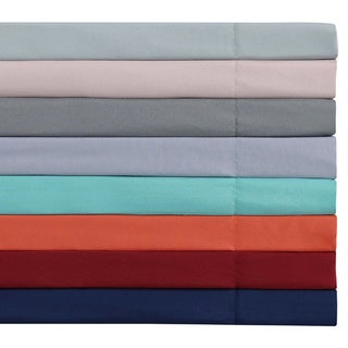 Laura Hart Kids Solid Color Sheet Sets (3 options available)