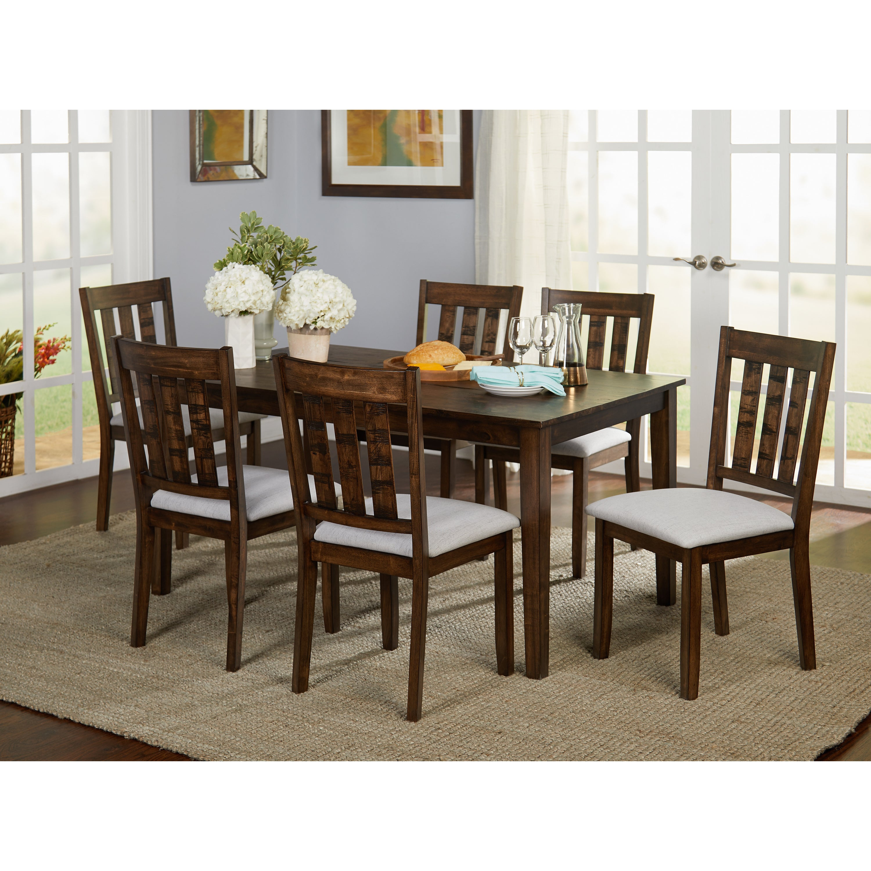 225 & Buy Kitchen \u0026 Dining Room Tables Online at Overstock | Our Best ...