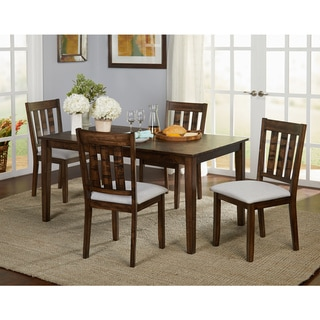 dbf3045a5b909 Buy Farmhouse Kitchen   Dining Room Tables Online at Overstock