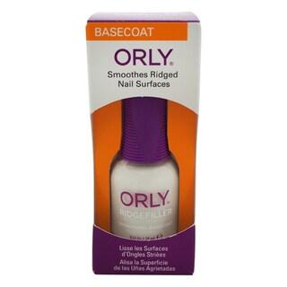 ORLY Ridgefiller Smoothing Base Coat
