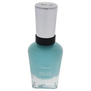 Sally Hansen Complete Salon Manicure 601/360 Barracuda