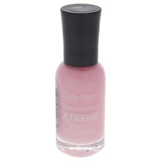 Sally Hansen Hard As Nails Xtreme Wear Nail Color 199/115 Tickled Pink