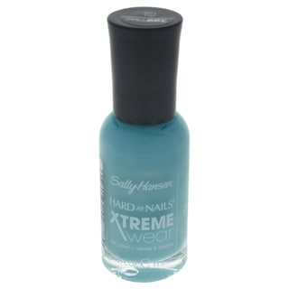 Sally Hansen Hard As Nails Xtreme Wear Nail Color 399/325 Big Teal