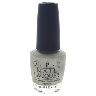 OPI Nail Lacquer HR G42 Comet Closer