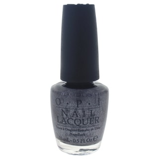 OPI Nail Lacquer HR G49 No Mr. Night Sky