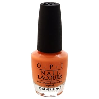 Link to OPI Nail Lacquer NL H68 Is Mai Tai Crooked? Similar Items in Nail Care