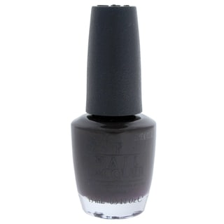 OPI Nail Lacquer NL G27 I Sing In Color