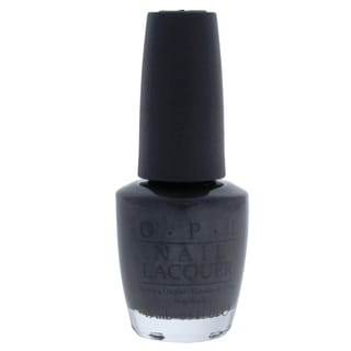 OPI Nail Lacquer NL G29 4 In The Morning